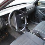 Mein ehemaliger Volvo 460 DL_1