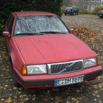 Mein ehemaliger Volvo 460 DL_3