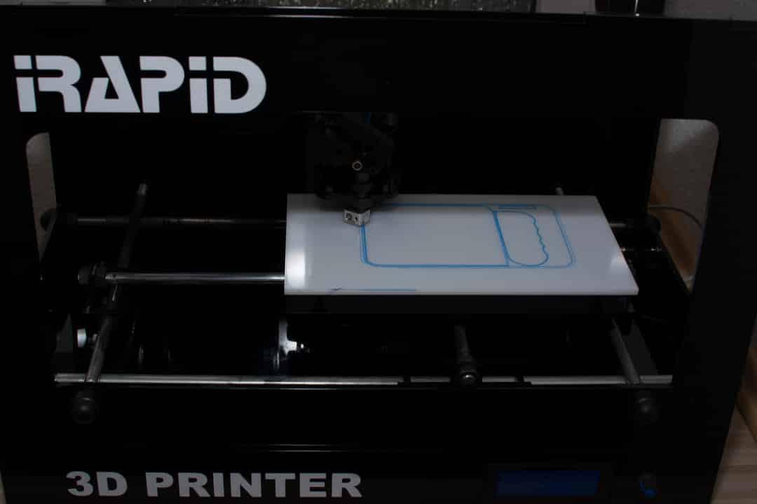 iRapid Black 3D Drucker_12